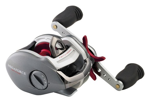 DAIWA Megaforce Plus MF 100 TSHL